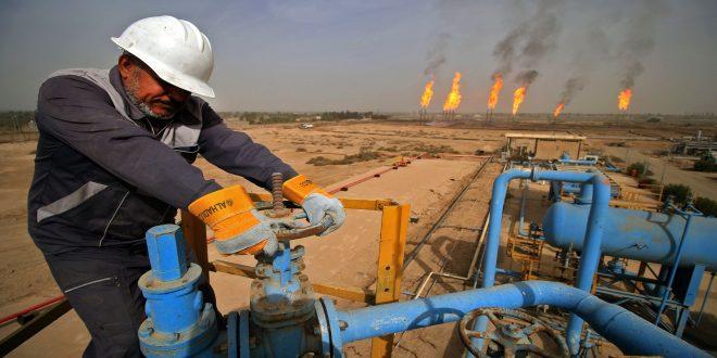 أفكار بخصوص مسارات ومرونة تصدير النفط العراقي